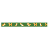 "Detail of Deco 0.59""X11yd single masking tape - Shiba"