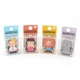 Package for Hellogeeks petite memo holder stand