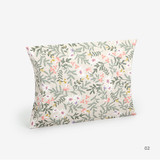 02 - For your heart pattern medium pillow paper gift box