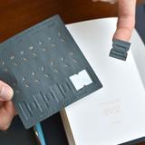 Fresh day PU adhesive index tab sticker