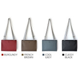 Colors of Holiday select cross shoulder bag