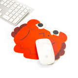 Ggo deung o friends mouse pad