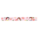 Anne of green gables 0.59X11yd single deco masking tape - With you