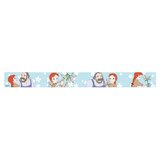 Anne of green gables single deco masking tape - Anne and matthew