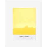 Dailylike Deco fabric sticker 1 sheet A4 size - Vibrant