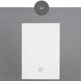 Back - Dash and Dot Ordinary illustration message postcard