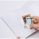 PVC cover - Ardium Write your ideas soft medium lined notebook