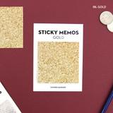 God - Second Mansion Memos sticky it memo note