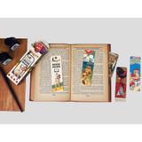 Nacoo Vintage bookmark set