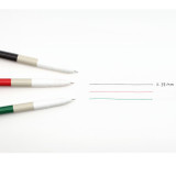 Bookfriends 1950 Retro color 0.38mm gel pen set