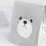 ICONIC From my heart cute gift paper bag set