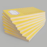 Yellow - BNTP Title sticky it memo note pad