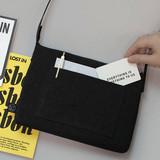 Back pocket - BNTP Washer daily small crossbody bag