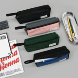 BNTP Washer long zipper pouch pencil case