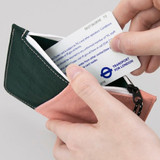 Zipper pocket - BNTP Washer flat small multi pouch