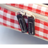 Zipper of Daily check pouch B