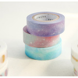 Livework My universe single deco masking tape