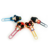 Korean traditional family big paper clip