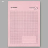 Pink - Movie Book Travel review record notebook
