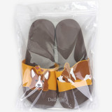 Package - Dailylike Daily easy slide sandal