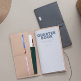 Beige - Ma boheme travel planner notebook