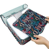 Monopoly Enjoy journey travel clothes medium mesh bag packing aid
