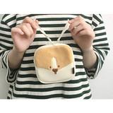 Colly - Romane My rolly secret cotton zipper pouch