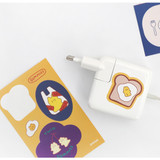 ROMANE Gummies decoration sticker pack