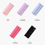 Color - Second mansion Dear moonlight zipper pencil case pouch