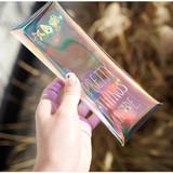 N.IVY Odong et valerie hologram folding pencil case