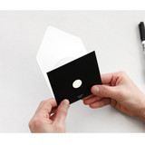 How use to - 2NUL Colorful message card set of 5