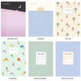 Option - O-CHECK Spring come cash book planner