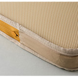 """Extra cushioning - A low hill basic pocket 13"""" laptop pouch case ver5"""