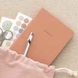 Livework Moment small lined notebook ver3