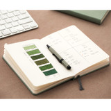 Example of use - Livework Moment small blank notebook ver3