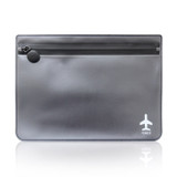 Fenice Travel waterproof translucent zip pouch