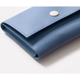Byfulldesign Oxford palm small pouch card wallet
