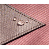 Oxford fabric - Byfulldesign Oxford palm small pouch card wallet