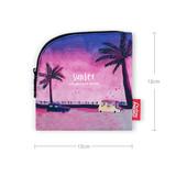 Size - All new frame Myeongmi Choi E collection mini zipper pouch