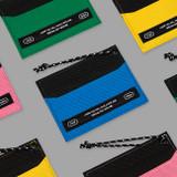 BNTP Today flat card pocket case holder