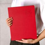 Big size - Ardium 2020 Premium big dated monthly planner scheduler