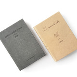 O-CHECK Eco-friendly 2020 A6 dated daily diary planner