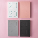 Ardium 2020 Premium basic dated monthly diary planner