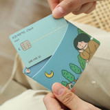 04 - Monologue daily flat card case holder