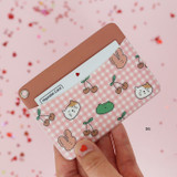 06 - Monologue daily flat card case holder