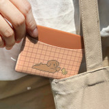07 - Monologue daily flat card case holder