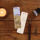 Usage example - NACOO Claude Monet bookmark set