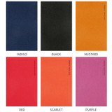 Cover - Monopoly Simple prestige small lined notebook