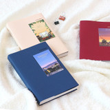 Wanna This Omnibus dateless weekly diary planner