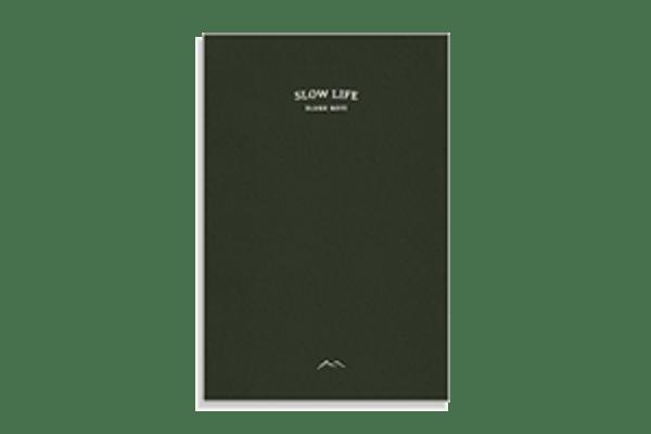 Plain Notebooks